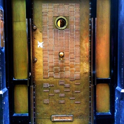 come on in - Amsterdam
