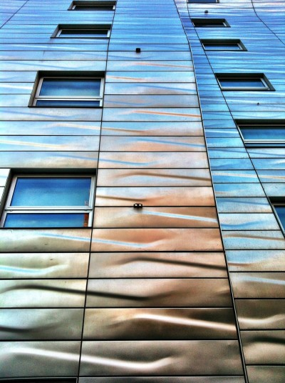 highline reflections
